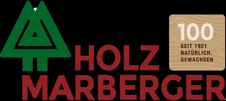 Tischlerei Marberger Logo